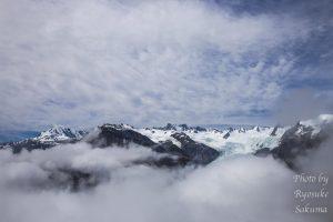 【今日は氷河を紹介】さくぽんのニュージーランド南島キャンプ旅日記7日目〜9日目