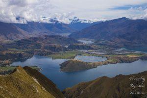 【これまた絶景】さくぽんのニュージーランド南島キャンプ旅日記9日目〜11日目