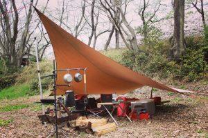 キャンプ通算100回以上して考えるキャンプ道具選びのポイントについて