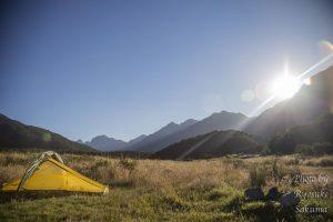 【また山登り】さくぽんのニュージーランド南島キャンプ旅日記16日目〜18日目