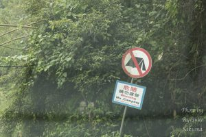 【現地情報】台湾のキャンプ場に行ったら、なんか仙人が住んでそうな場所にあった。