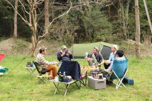 【グルキャンしたい方へ】グループキャンプの企画で気にしたことをまとめてみたよー
