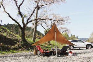 【初心者よ恐れるな!】キャンプ場のルールを守ればキャンプは自由!!無理にアレコレしなくていいんだよ!!