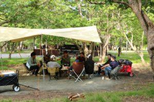 ※終了しました【告知】7/29〜30 片品ほたか牧場キャンプ場にて第9回ガルボ会を開催します!