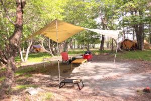 【初心者向け】雨キャンプの注意点と楽しみ方