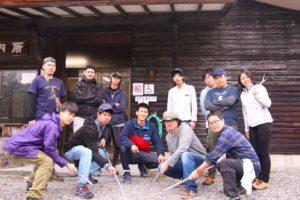 【第8回終了!】ガルボ会in花見ヶ原森林公園キャンプ場