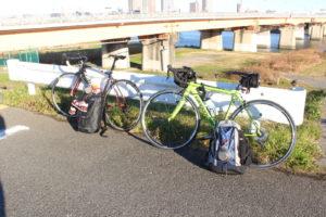【ロードバイクでキャンプ!?】タカニィですが自転車キャンプしてるけど何か?