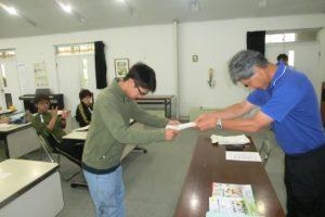 たかにぃ、【キャンプインストラクターの資格】取得してきました!
