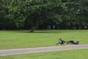 ロードバイクでキャンプに行くには!?【バイクパッキング】の仕方!(夏編)