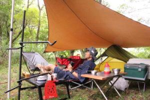 【ソロキャンパーのための】繁忙期のキャンプ場の選び方とは?