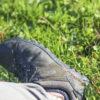 【口コミ】KEEN Citizen Low は防水で街でもキャンプでも履けるシューズ。