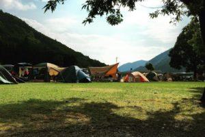 大学生キャンパー「あるこ」の初キャンプ体験談