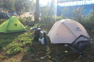 キャンプの世界大会in台湾に参加してきた。【前編】