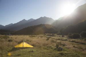 ニュージーランドで僕が泊まってよかったと思うオススメキャンプ場を5つ紹介!