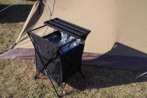 キャンプ場におけるゴミ箱の重要性【by 学生キャンパーあるこ】