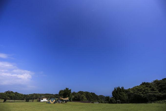 リゾート大島1