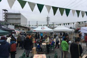 【みんな行った?】sotosotodays3周年イベントがワークショップ有り、激安有り、フード有りの誰でも楽しめるイベントでびびった。。