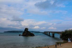【沖縄のおすすめスポット】沖縄北部に行くなら古宇利島は絶対に行ったほうが良い。もう一度言うぞ。古宇利島は絶対に行ったほうが良い。
