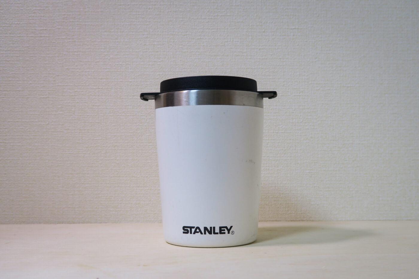MSRマグメイトコーヒードリッパーはマグカップの中にピッタリ収まるので、収納のじゃまにならずおすすめ